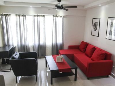 Photo for New Comfortable and centrical 1-Bedroom Apartment