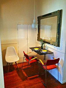 Photo for 2/1 with Private Terrace Boerum/Cobble Hill Townhouse