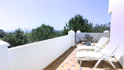 Photo for 3BR Apartment Vacation Rental in Mijas Costa, Málaga