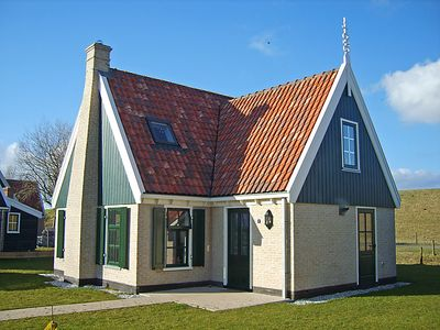 Photo for Vacation home Wiringhervilla 5  in Wieringen, Noord - Holland - 6 persons, 3 bedrooms