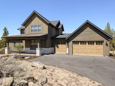Photo for Brand New Modern Brasada Ranch 5 Bedroom Luxury Home
