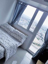 1-BR with Balcony: Low Price Great Value