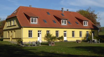 Photo for Apartment / app. for 4 guests with 87m² in Gingst (117498)