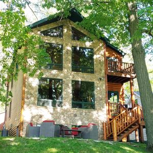 Photo for August Weeks Available!  7 Bedroom/4 Bath Log Home
