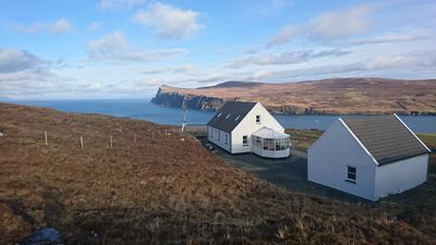 Photo for 4BR Cottage Vacation Rental in Glendale, Isle of Skye