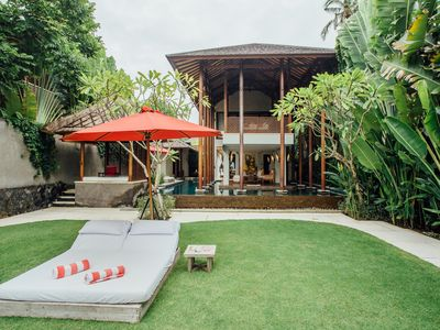 Photo for 1BR Villa Vacation Rental in Ketewel, Bali