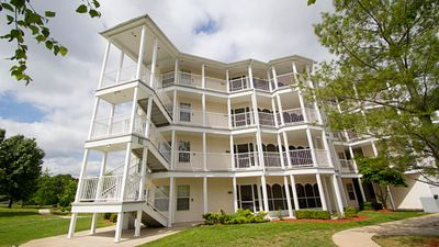 Photo for Branson Resort Comfort Quality 2BR Large Condo  sleeps 6