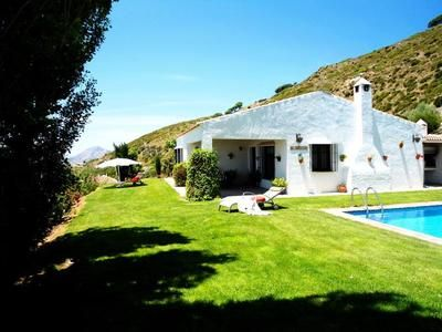 Photo for Holiday house Nogales for 1 - 4 persons with 2 bedrooms - Holiday house