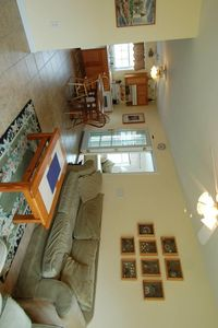 2400 sq ft,  great for families, large yard