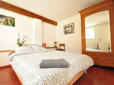 Photo for Stunning Views, very close to station.  Great spot to explore from.  Sleeps 4