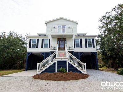 Photo for Battery Breeze - 5BR Resort Showplace w/ Private Pool & Abundant Amenities