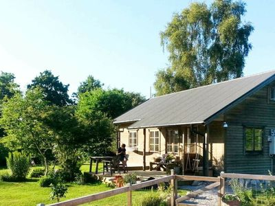 Photo for 5 person holiday home in SÖLVESBORG