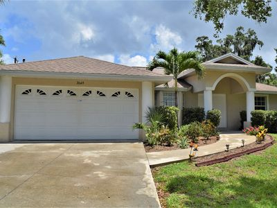 Photo for Gorgeous, Fully Furnished 3 Bed/2 Bath With Private Pool Near Siesta Key