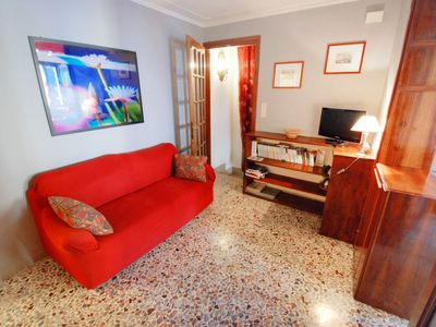 Photo for Apartment San Vio in Venezia - 6 persons, 2 bedrooms