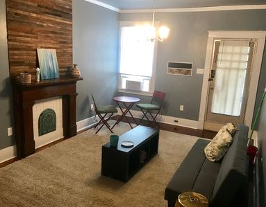 Photo for Renovated Uptown Cottages with Spacious Patio! 10 mins to French Quarter!