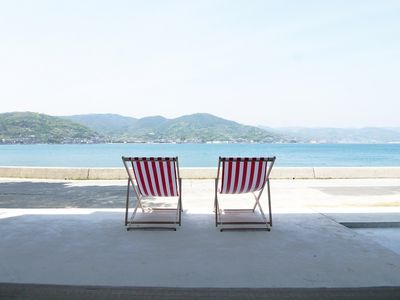 Photo for Ocean view! Cottage in Setouchi Island!