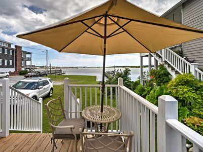 Photo for Studio Vacation Rental in Swansboro, North Carolina