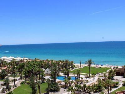 Photo for Gorgeous Ocean Views--2/2 , Great Decor, Fireplace , King Bed