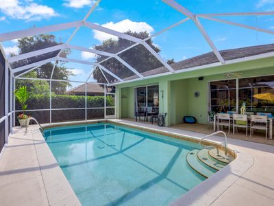 Photo for NEW LISTING ON MOST DESIRABLE BLOCK-TWO MASTERS-HIGH CEILINGS