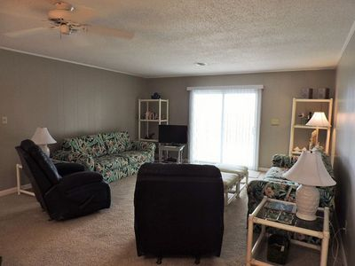 Photo for Affordable Pet Friendly home with ocean and sound views