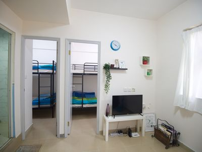 Photo for 2BR Apartment Vacation Rental in HONG KONG, Kowloon
