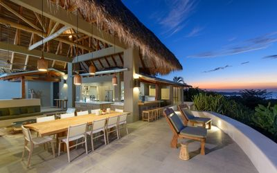 Photo for Stunning property in the heart of Tamarindo - 5 Bedrooms