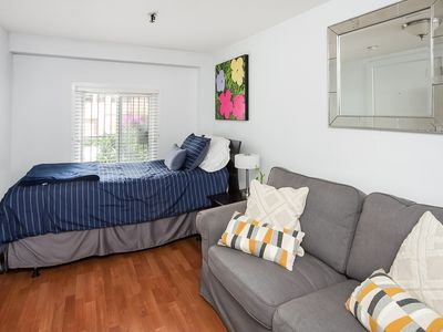 Photo for Furnished Studio in Nob Hill