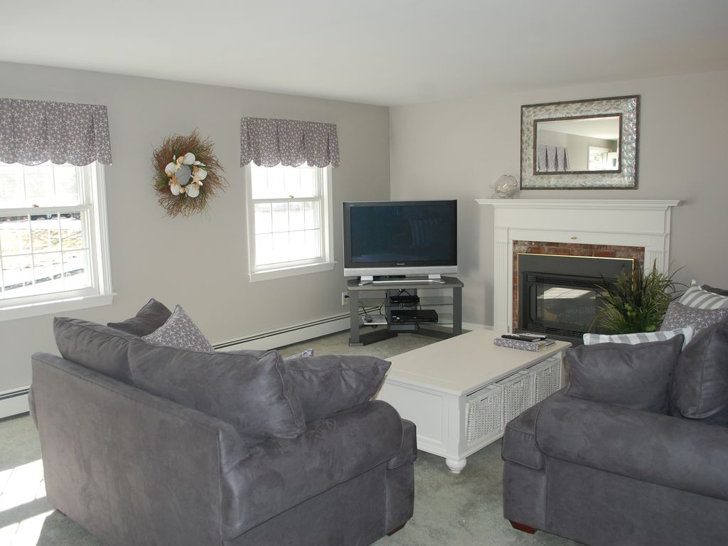 1200 feet to beach newly renovated but homeaway west harwich