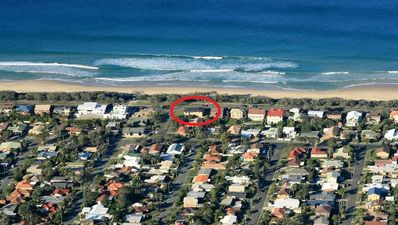 Photo for 4 bedroom home BEST LOCATION ON THE SUNSHINE COAST!  with the  BEST BEACH VIEWS IN BUDDINA!