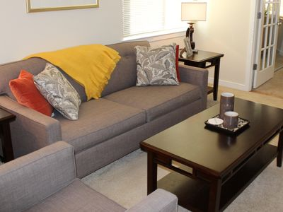 Photo for Fully Furnished One Bedroom  Apartment in the heart of Pentagon City
