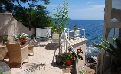 Photo for 2 bedroom accommodation in Carqueiranne