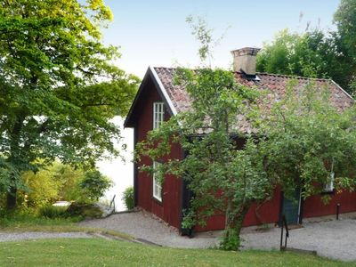 Photo for Vacation home Mariefred in Mariefred - 5 persons, 2 bedrooms