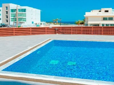 "Photo for Villa Theodora 16 ""with Private Pool"" Protaras Villa 120"