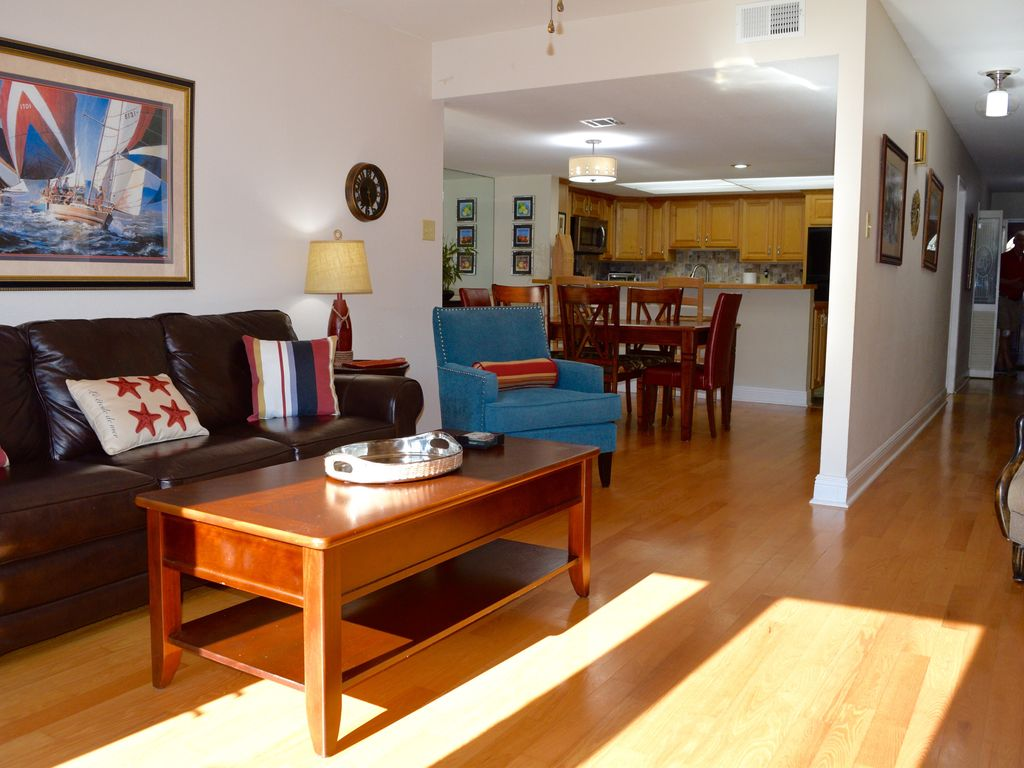 spacious townhouse private patio pool vrbo
