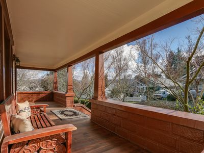 Photo for Classic Craftsman Bungalow