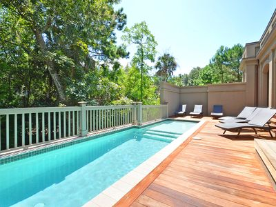 Photo for 5BR House Vacation Rental in Kiawah Island, South Carolina