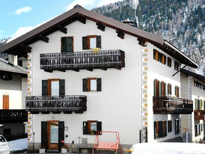 Photo for Apartments home Bait Cucu, Livigno  in Um Livigno - 4 persons, 1 bedroom