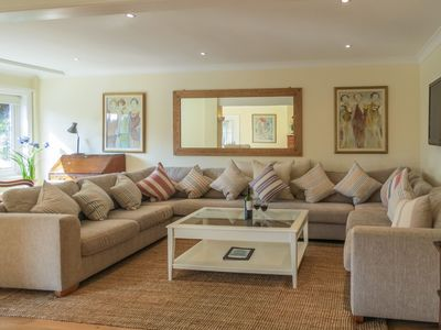 Photo for Turret House - sleeps 10 guests  in 5 bedrooms