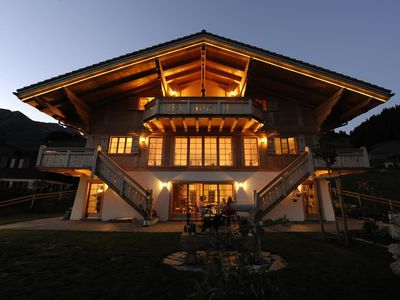 Photo for Mountain Top Chalet - Two Bedroom Chalet, Sleeps 6