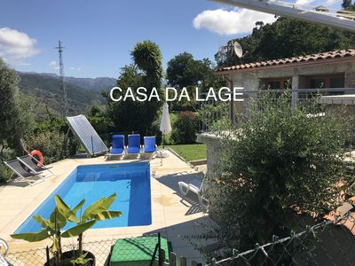 Photo for Casa da Lage - Gerês