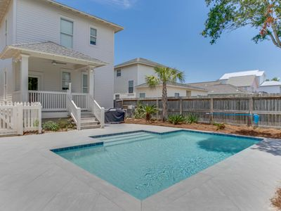 Photo for 97 Mark Street- Private Pool, New Remodel!