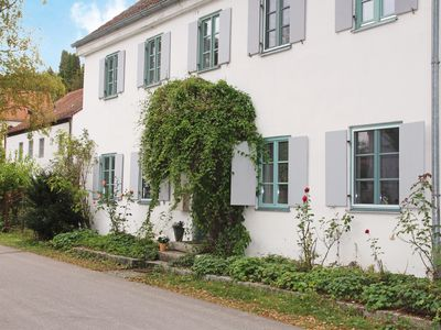 Photo for Stylish and generous artist house west of Munich