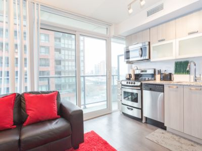 Photo for Brand New Condo in Downtown Toronto