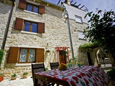 Photo for Holiday house Vodnjan for 1 - 5 persons with 2 bedrooms - Holiday house