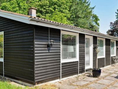 Photo for Modern Holiday Home in Silkeborg with Terrace