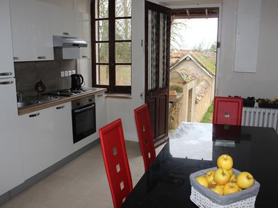 Photo for 4BR House Vacation Rental in Blet, Centre-Val de Loire