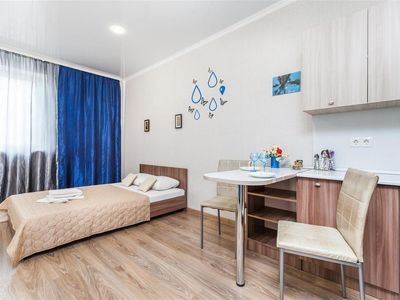 Photo for Onebedroom apartment in a new building