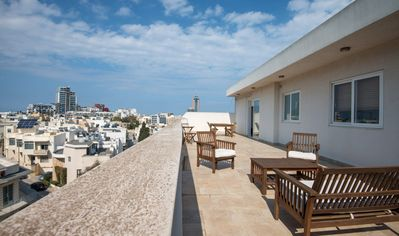 Photo for City Centre Penthouse in St Julians