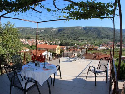 Photo for Apartment Jasna  A1 Jasna (4+2)  - Jelsa, Island Hvar, Croatia