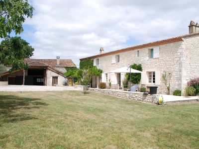 Photo for Mansion - BERGERAC